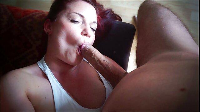 Blonde tirée anale dans film porno tukif le magasin