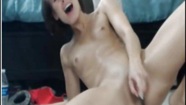 Salope a pris film porno en streaming gratuit deux bites et une mer de sperme